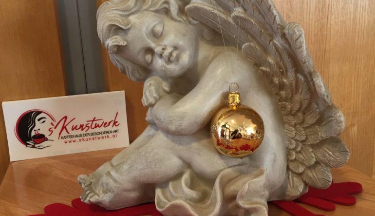 Unsere Öffnungszeiten zu den Weihnachtsfeiertagen